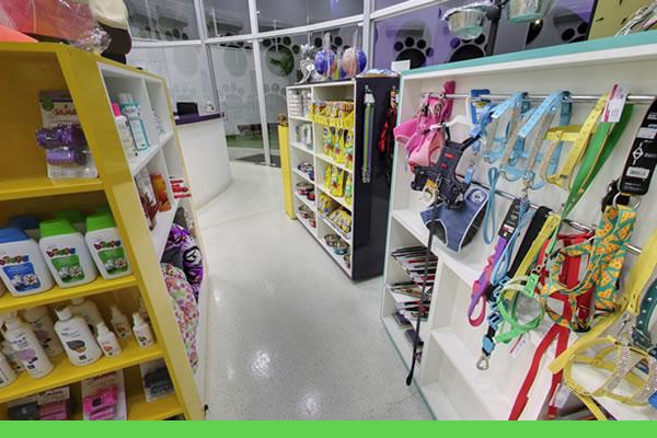 Pet shop - Pet Store