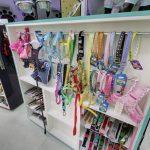 Pet Store - Coleiras e fucinheiras